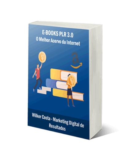 pacote e-book plr