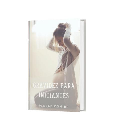 capa e-book gravidez