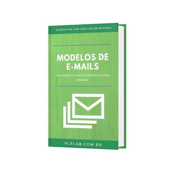 modelos de emails