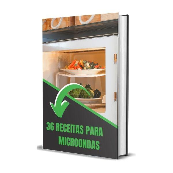 ebook receitas para microondas