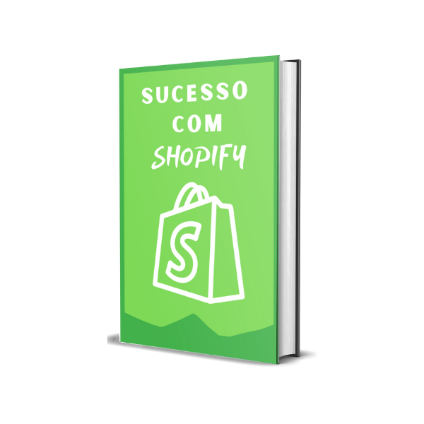 sucesso com shopify